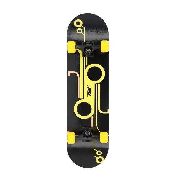 NILS Skateboard CR3108 SA Metro 1