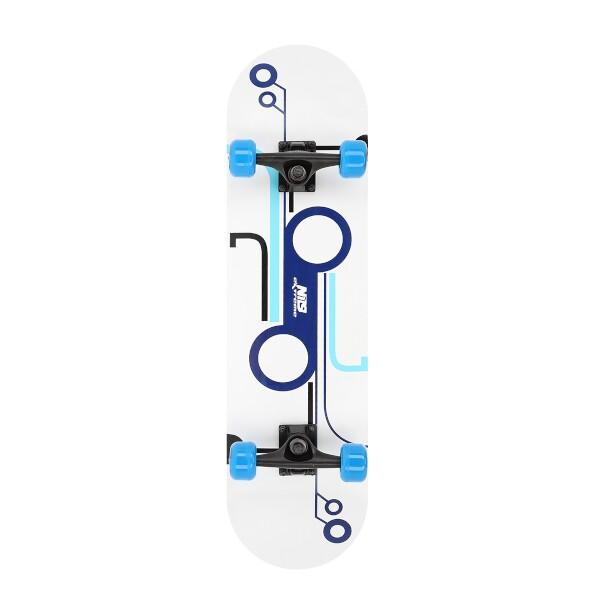 NILS Skateboard CR3108 SA Metro 2