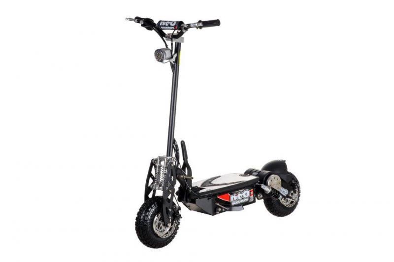 Nitro Scooters XE1000 PLUS elektrická koloběžka - bez sedátka