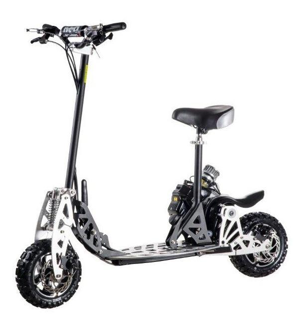 Nitro scooters XG 10 Allroad - bez sedátka