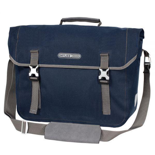Ortlieb Commuter Bag TWO urban QL2.1 brašna na kolo - modrá