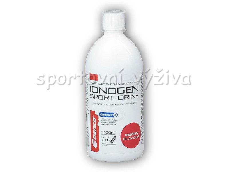 Penco Ionogen 1000 ml - Lesní plody