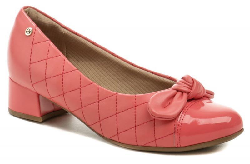 Piccadilly 141098-4 růžové dámské zdravotní lodičky - EU 37