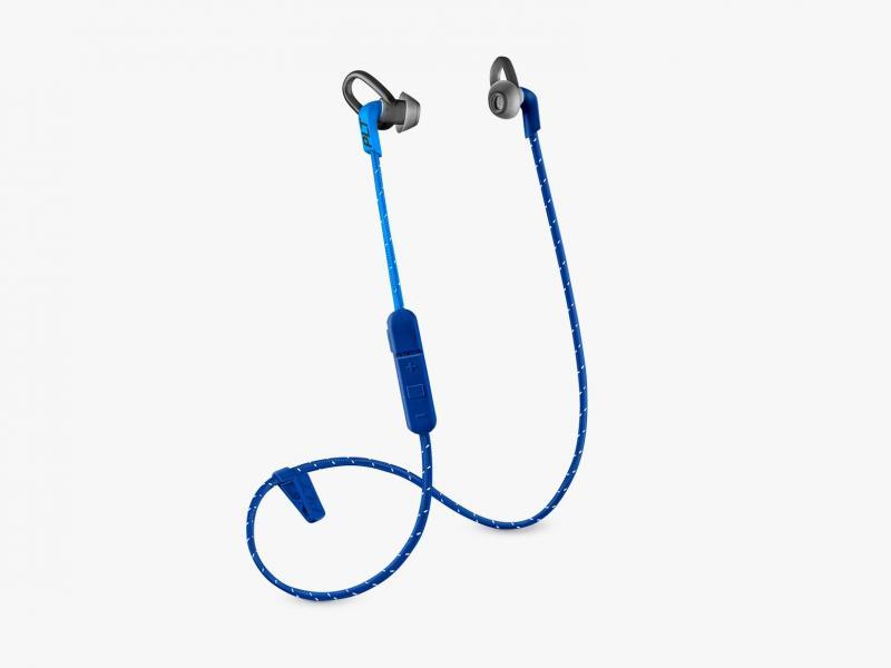 Plantronics Backbeat FIT 300 modrý