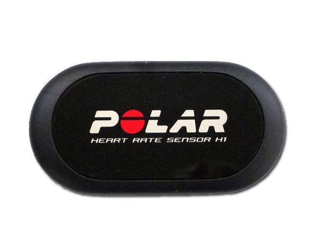 Polar Hrudní vysílač H1 Wearlink bez popruhu