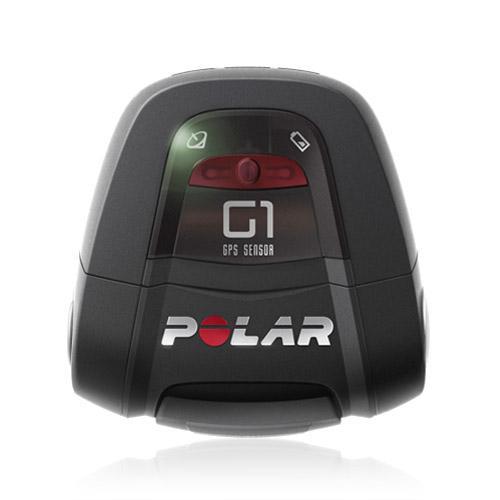 Polar RS300X GPS černá (AKČNÍ CENA)