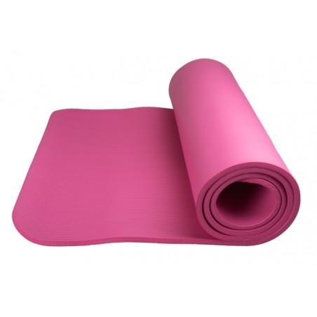 Power System podložka na cvičení Yoga Mat Plus - modrá
