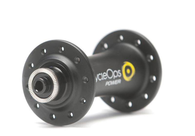 Power Tap Přední náboj CycleOps 2012