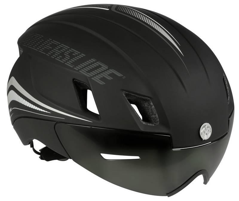 Powerslide Wind Matt Black inline helma - 52-59 cm