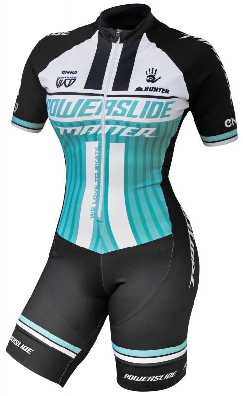 Powerslide Kombinéza Racing Suit Women 2019 - S
