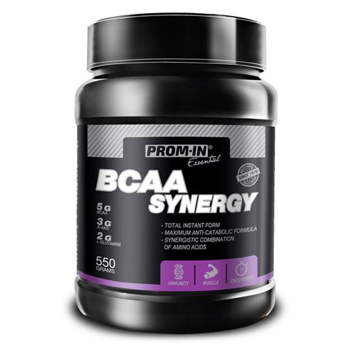 PROM-IN BCAA Synergy 550g - cola