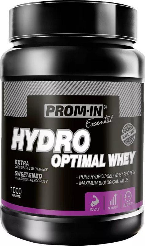 Prom-IN Essential Optimal Hydro 1000g - čokoláda