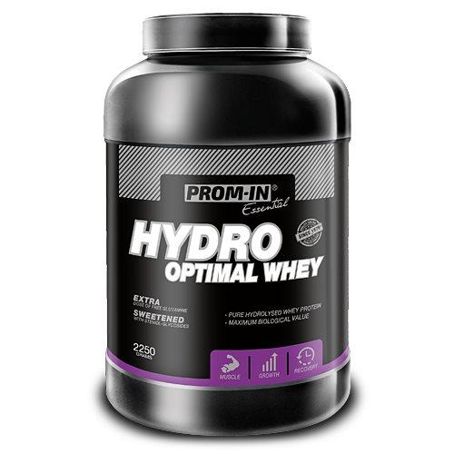 Prom-In Optimal Hydro Whey 2250 g - banán