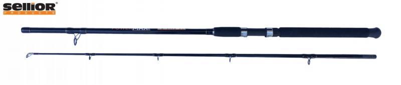 Prut Sellior Powermax 2,7m 400-600g