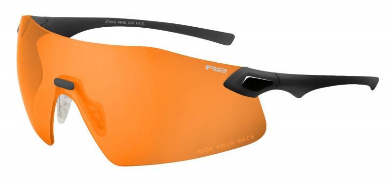 R2 VIVID AT090J sportovní sluneční brýle