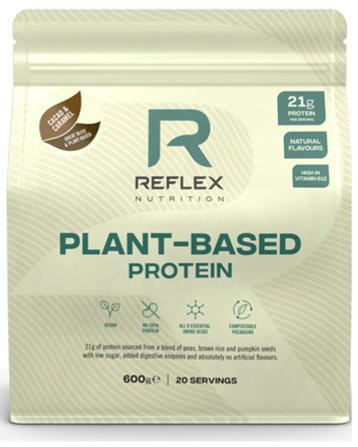 Reflex Plant Based Protein (Rostlinný protein) 600 g - lesní plody