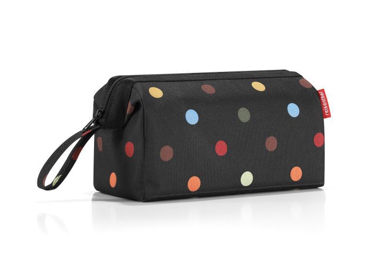Reisenthel Kosmetická taška TRAVELCOSMETIC dots
