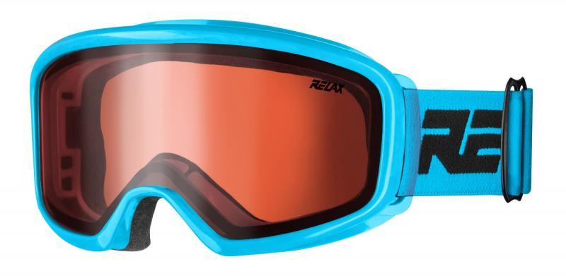 Relax ARCH HTG54 dětské lyžařské brýle - DĚTSKÁ
