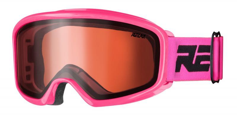 Relax ARCH HTG54C dětské lyžařské brýle - DĚTSKÁ