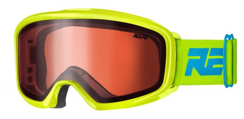 Relax ARCH HTG54D dětské lyžařské brýle - DĚTSKÁ