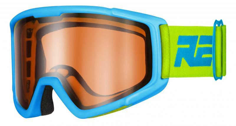 Relax SLIDER HTG30B dětské lyžařské brýle - DĚTSKÁ