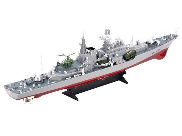 RCobchod Ruský torpédoborec Sovremennyj 956A 1/275 RTR 1:10
