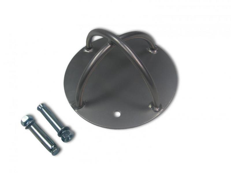 Sedco TRX 18 cm - Stříbrná