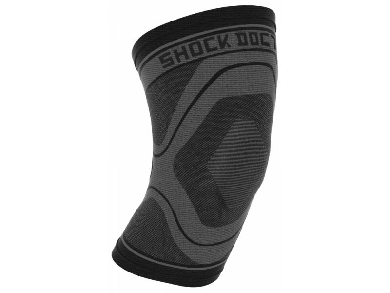 Shock Doctor Compression knit knee sleeve SD2060 kompresní návlek na koleno - XS