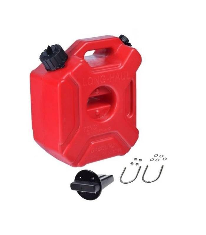 Sikkia-boxy Kanystr na benzín Sunway 3l - včetně uchycení