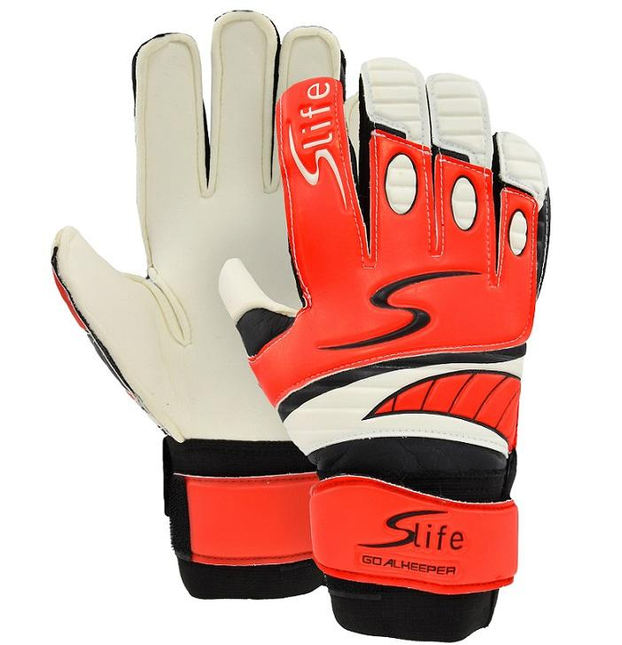 Slife Brankařské rukavice Goal Keeper - 10