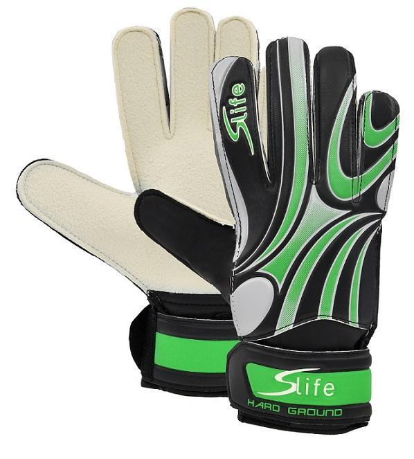 Slife Brankařské rukavice Hard Ground - 10