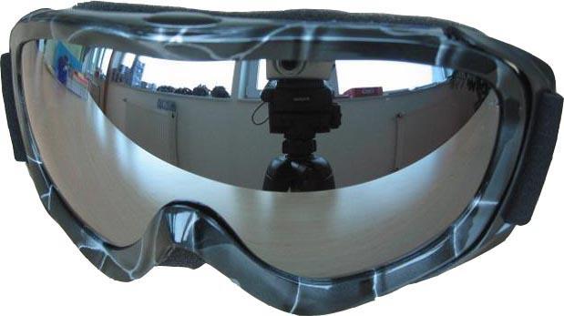 Spheric Lyžařské brýle Venom unisex