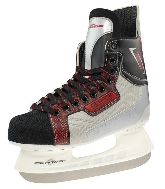 SportTeam A113 hokejové brusle - EU 44