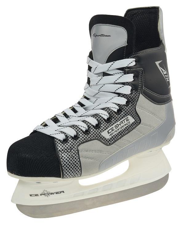 SportTeam A114 hokejové brusle - EU 42