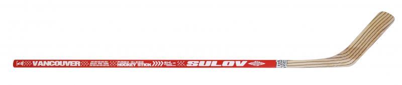 Sulov VANCOUVER 115cm hokejka - Levá