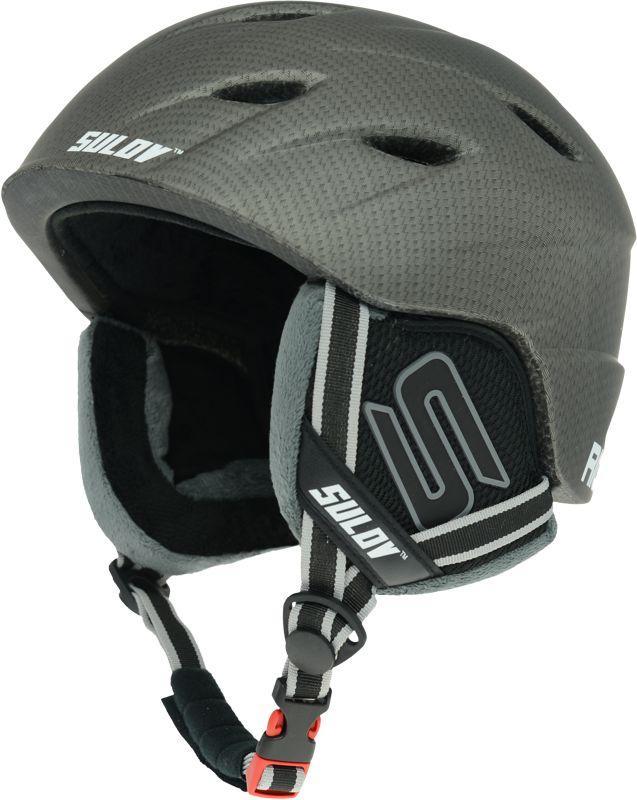 Sulov RIOT carbon lyžařská helma - L/XL (58-61 cm)