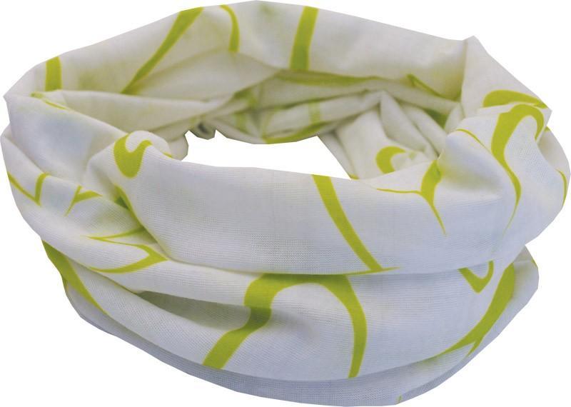 1c7656df83e Zvětšit · Sulov Sportovní šátek bílo-zelený ...