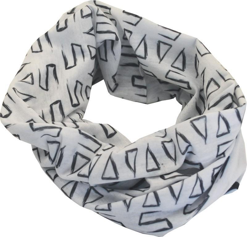 b9c8d54a98b Sulov Sportovní šátek bílý