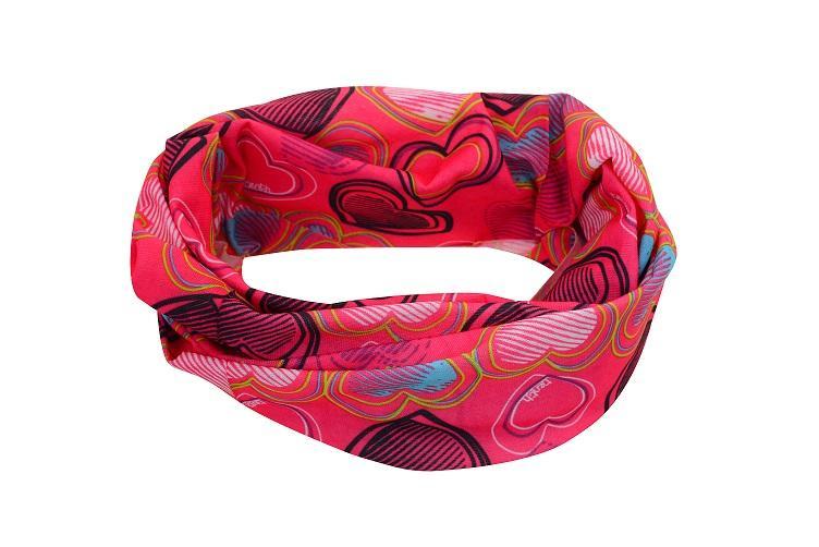 Sulov Sportovní šátek, růžový