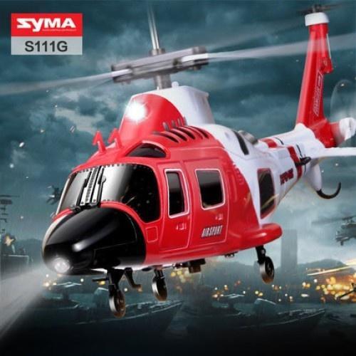 SYMA Mini vrtulník Augusta