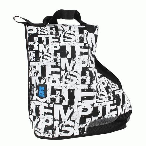 TEMPISH SKATE BAG CRACK - taška na brusle Velikost: Senio - Junior