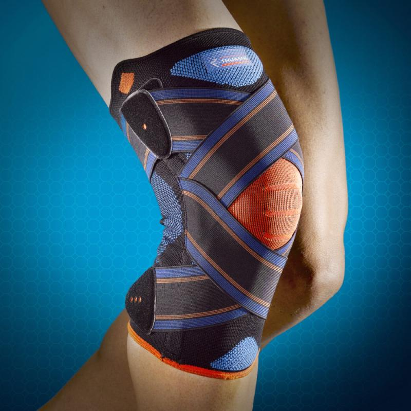 Thuasne 0270 Sport ortéza na koleno - S