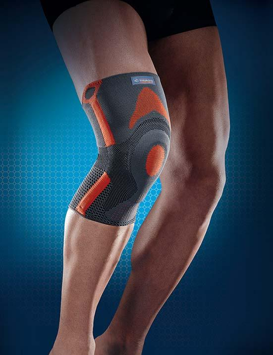 Thuasne 0355 Sport ortéza na koleno - L