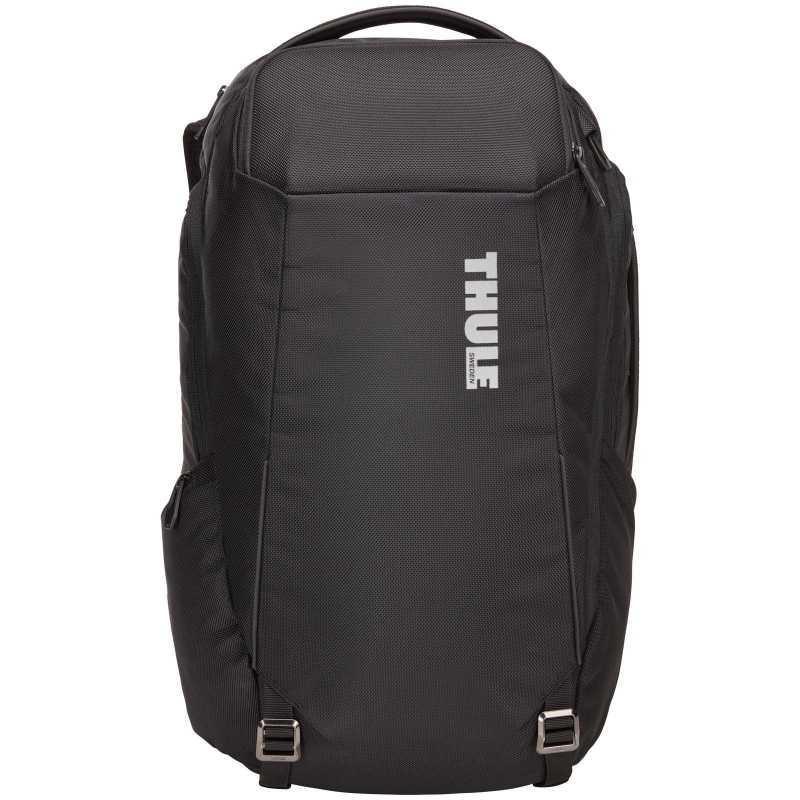 73fb9b38bb Zvětšit · Thule Accent Backpack 28L TACBP216 Black batoh na notebook ...