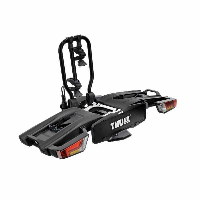 Thule EasyFold XT 933 Black nosič na tažné na 2 kola