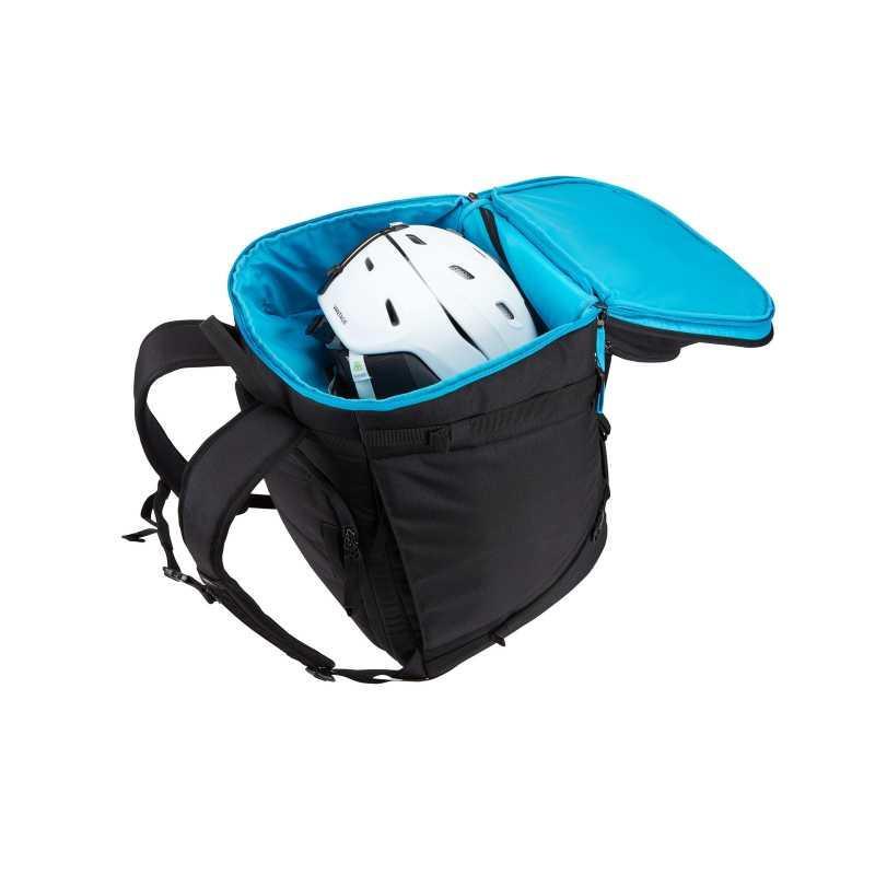 ... Thule RoundTrip Boot Backpack 60L - Black batoh na lyžáky ... 9b506a66c27