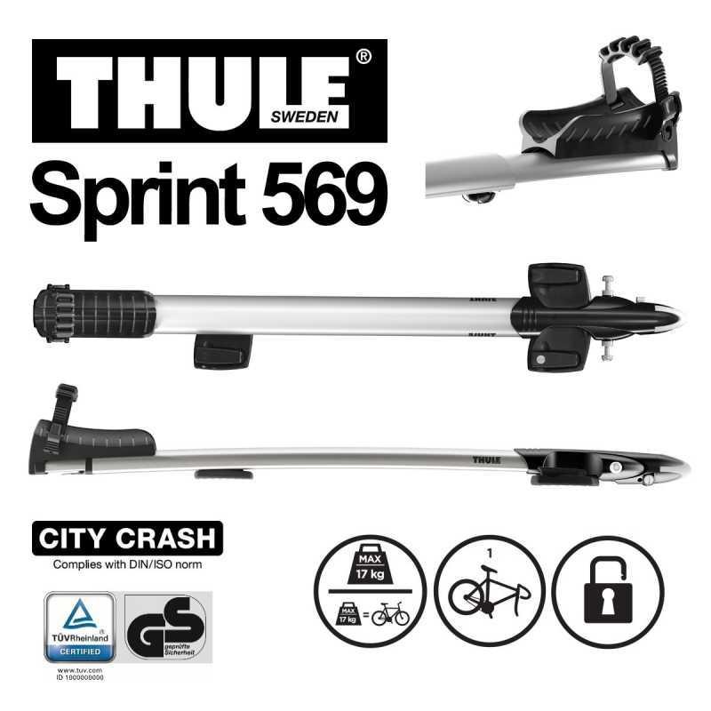 Thule Sprint 569 XT