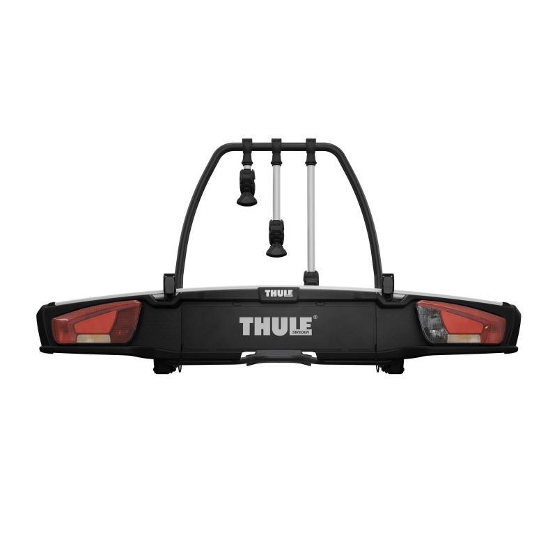 Thule VeloSpace XT 939 nosič na tažné na 3 kola