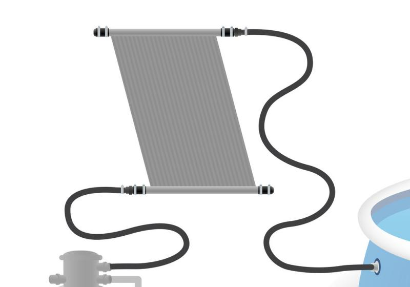Titan Sada pro připojení panelu d50 do systému d32