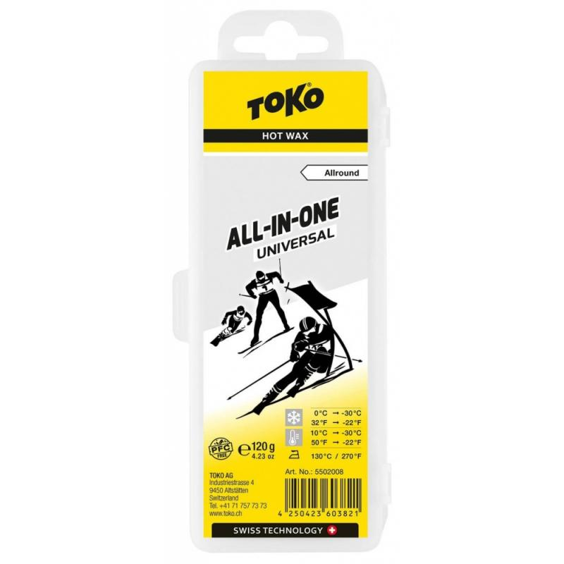 Toko All-in-one Universal 120 gToko All-in-one Universal 120 g